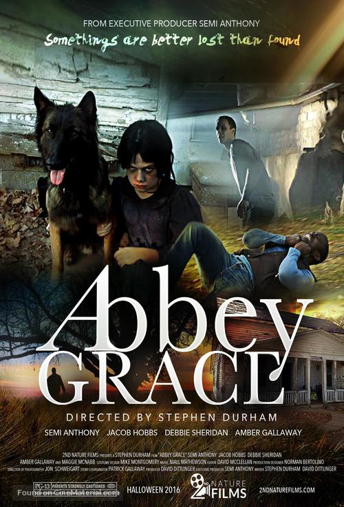 Abbey Grace - Movie Poster