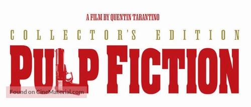 Pulp Fiction - Logo