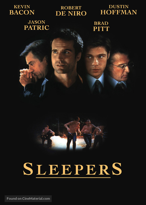 Sleepers - Movie Poster