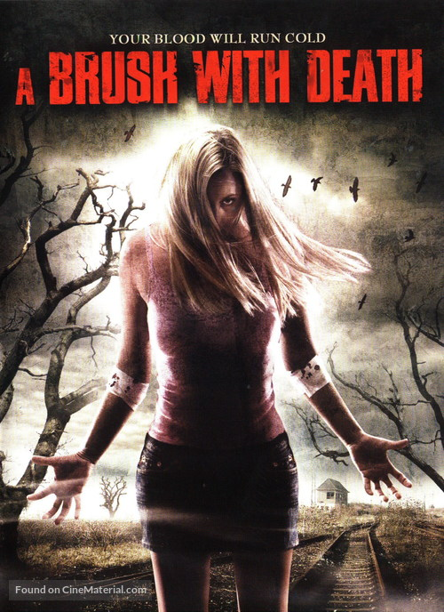 A Brush with Death - poster