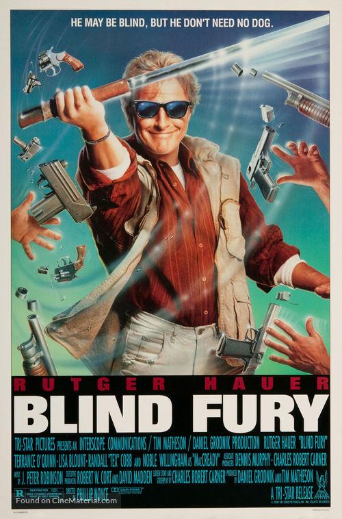 Blind Fury - Wikipedia