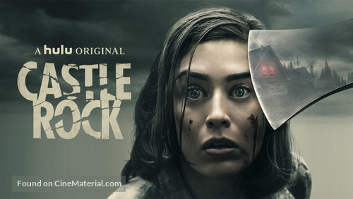 """Castle Rock"" - Movie Poster"
