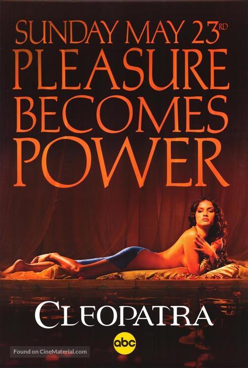 Cleopatra - Movie Poster