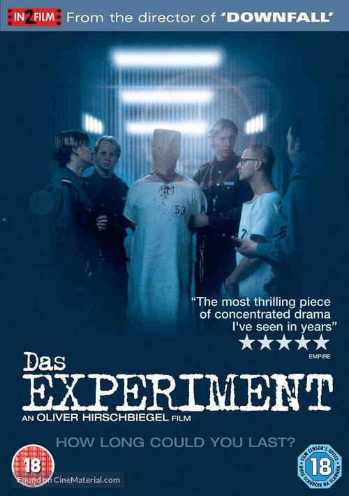Das Experiment Ganzer Film