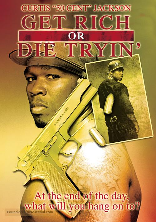 get rich or die tryin album free download zip