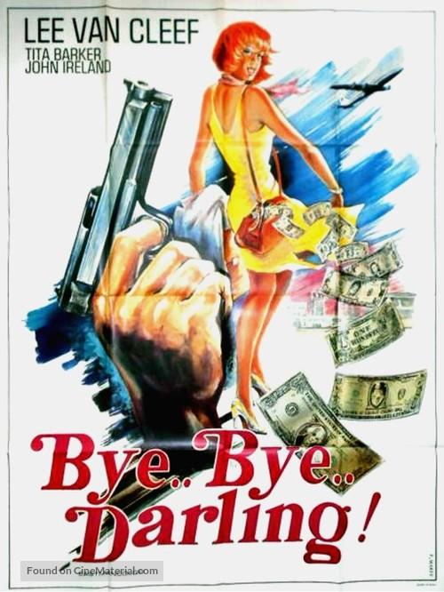 Quel pomeriggio maledetto - French Movie Poster