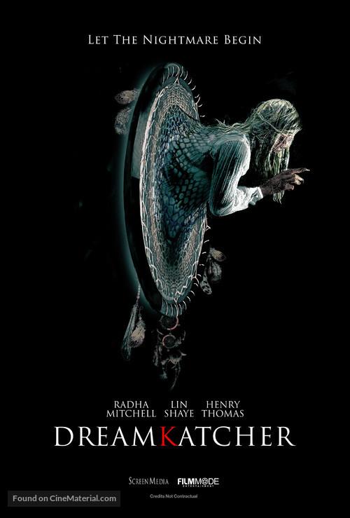 Dreamkatcher - Movie Poster