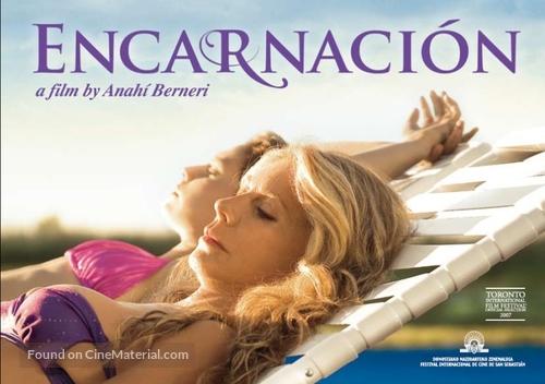 Encarnación - Movie Poster