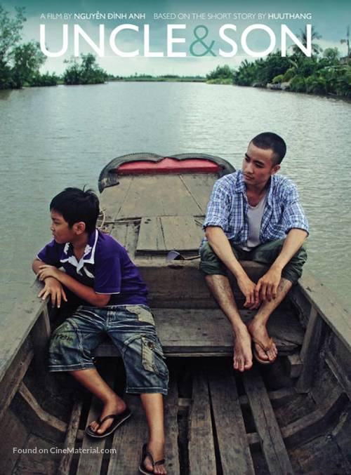 Hai Chu Chau - Vietnamese Movie Poster