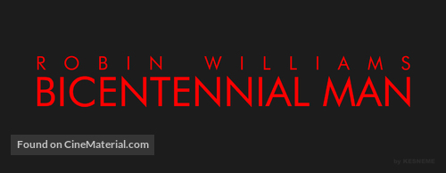 Bicentennial Man - Logo