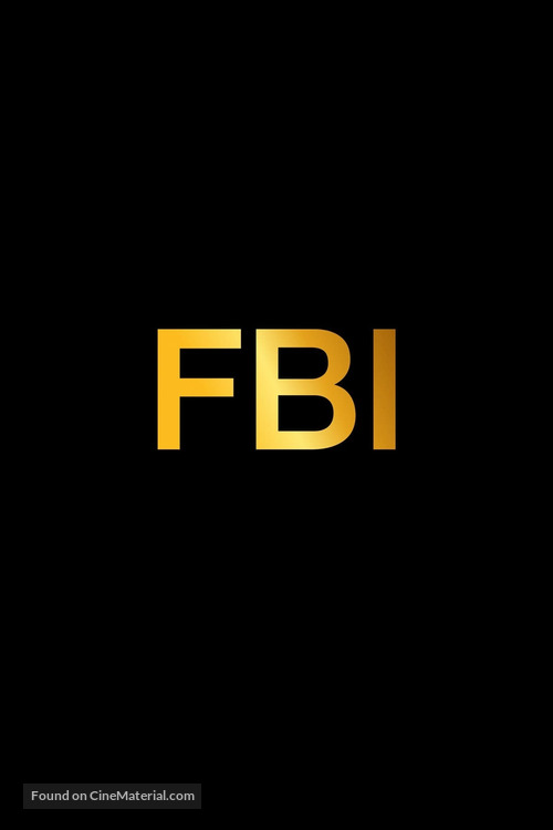 """FBI"" - Logo"