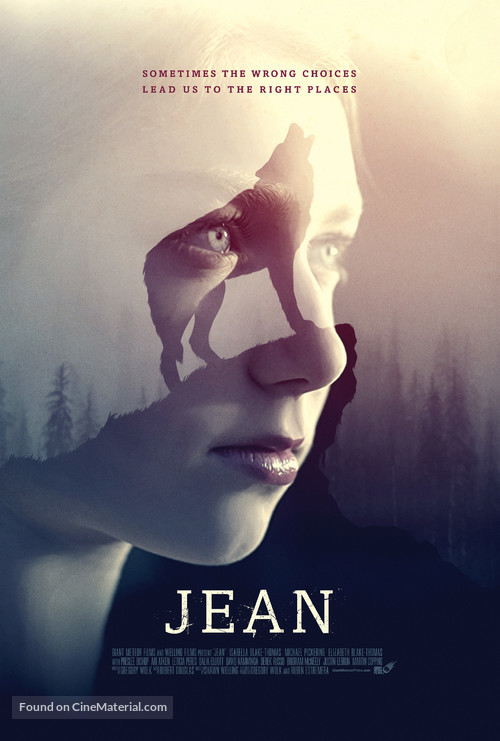 Jean - Movie Poster