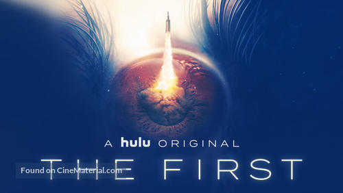 """""""The First"""" - Movie Poster"""