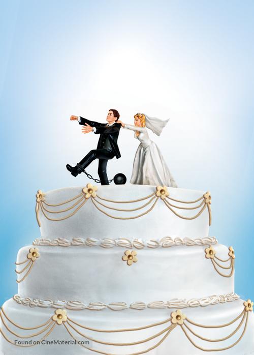 A Wedding - Key art