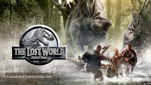 The Lost World Jurassic Park 1997 Other