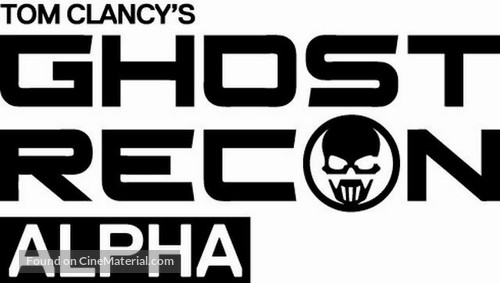 Ghost Recon Alpha 2012 Logo