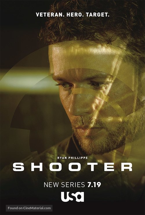shooter movie poster wwwpixsharkcom images galleries
