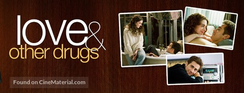 Love and Other Drugs - Movie Poster