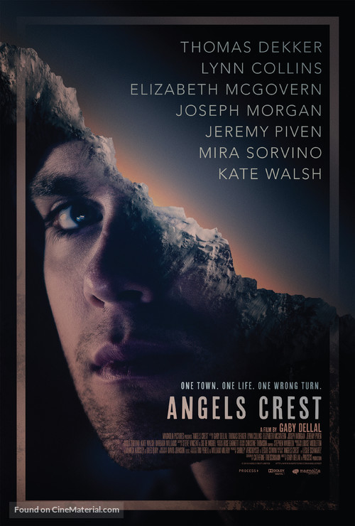 Angels Crest - Movie Poster