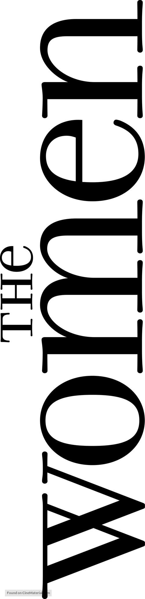 The Women - Logo