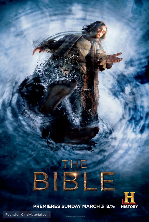 The Bible - Movie Poster
