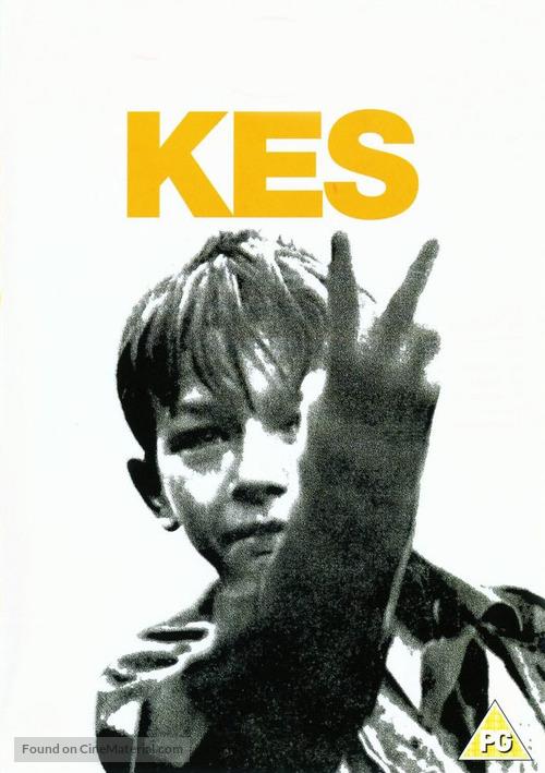 Kes Poster////Kes Movie Poster////Movie Poster////Poster Reprint