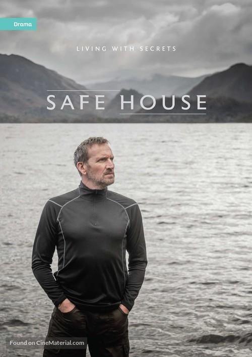 """Safe House"" - British Movie Poster"