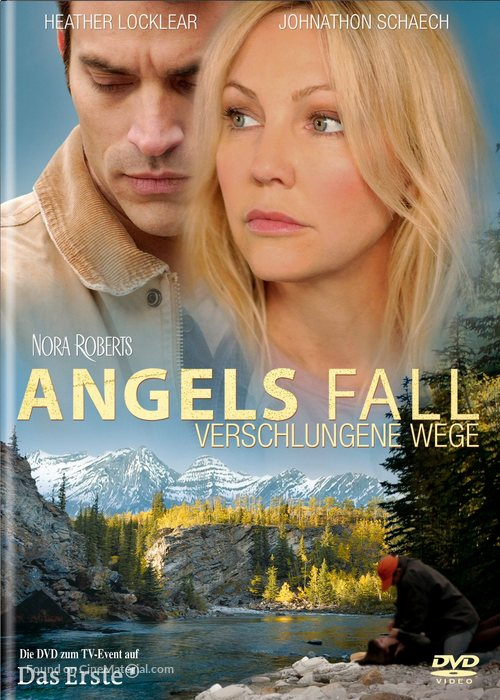 Angels Fall - Swiss Movie Cover