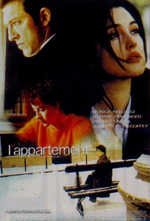 Lu0027appartement   French Poster (xs Thumbnail)