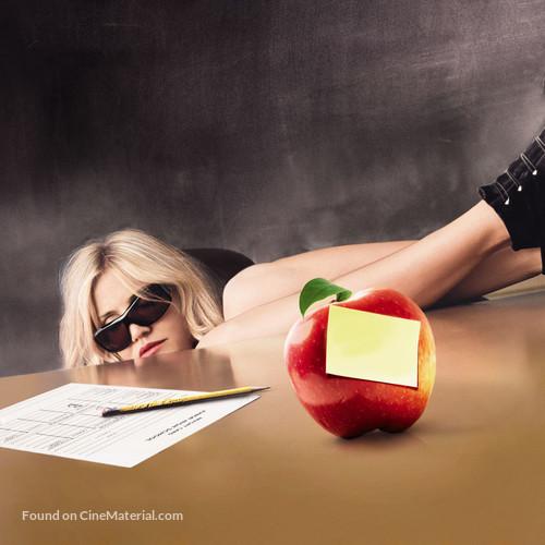 Bad Teacher - Key art