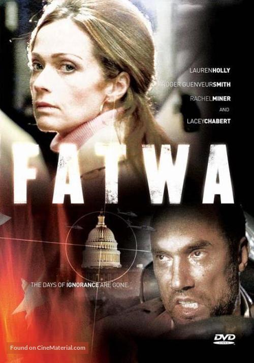 Fatwa - Movie Cover
