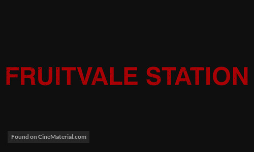 Fruitvale Station - Logo