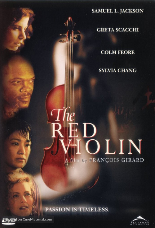an analysis of the movie the red violin A complete analysis of the violin concerto the red violin essay - the movie the red violin is a drama written an analysis of chopin's opus 69 no 1.