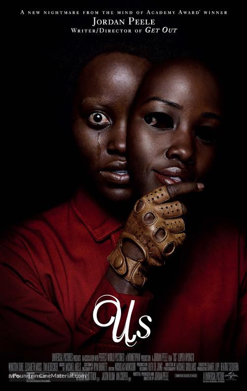 Us - Movie Poster