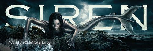 """""""Siren"""" - Movie Poster"""
