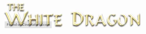 White Dragon - Logo