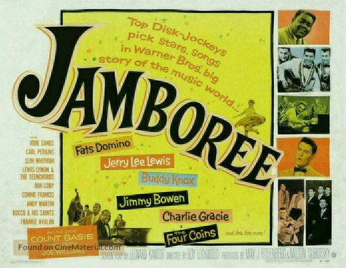 Jamboree - Movie Poster