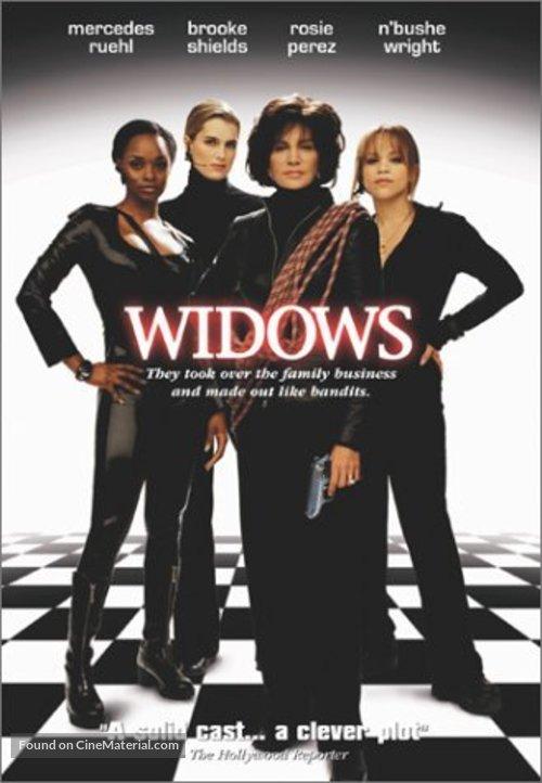 """""""Widows"""" - poster"""