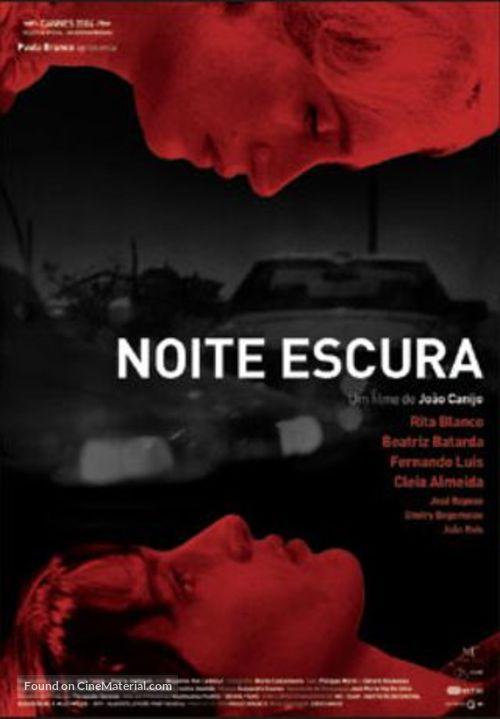 Noite Escura - Portuguese Movie Poster