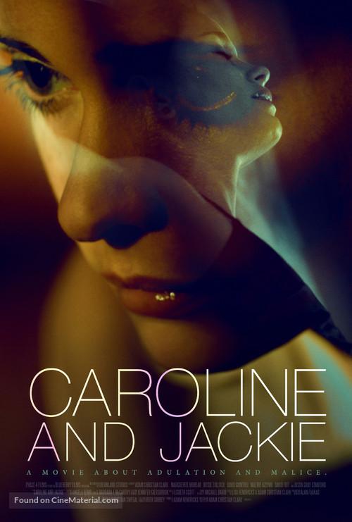 Caroline and Jackie - Movie Poster