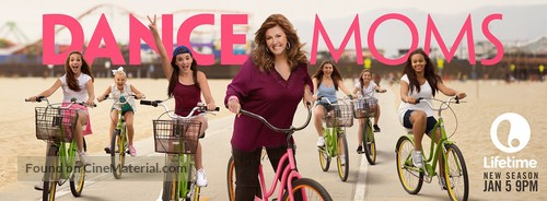 """Dance Moms"" - Movie Poster"