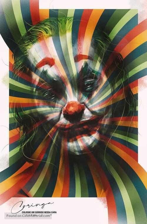 Joker - Brazilian Movie Poster