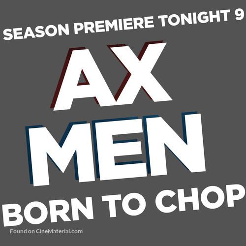 """Ax Men"" - Logo"