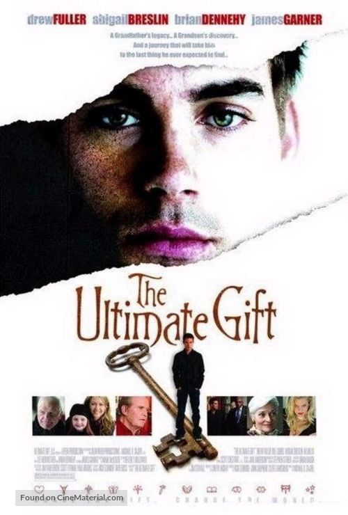 The Ultimate Gift - Movie Poster