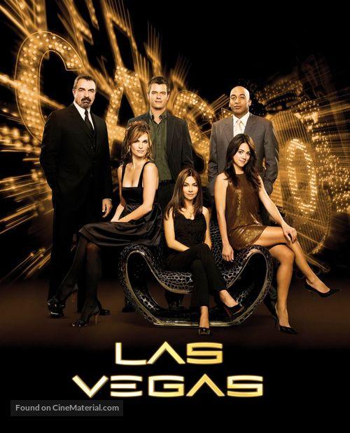 """""""Las Vegas"""" - Movie Poster"""
