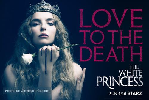 The White Princess - Movie Poster
