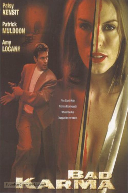 Bad Karma - Movie Cover