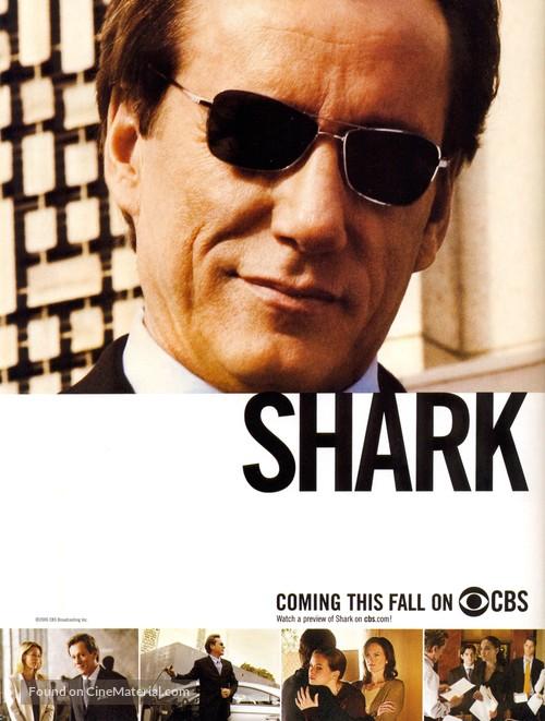 """Shark"" - poster"