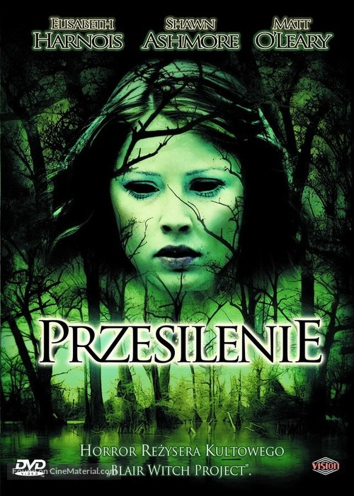 Solstice - Polish DVD cover