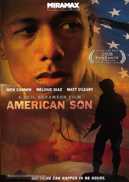 American Son - Movie Cover